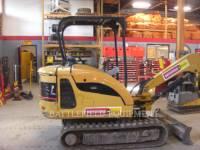 CATERPILLAR TRACK EXCAVATORS 302.5C equipment  photo 5
