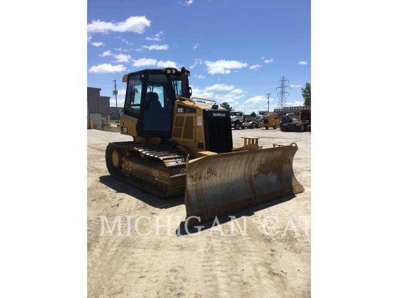 CATERPILLAR TRACTORES DE CADENAS D5K2L CAGSALT equipment  photo 1