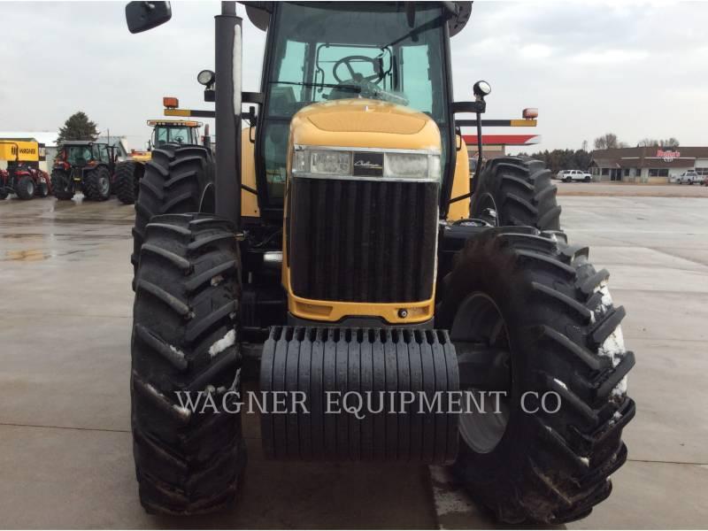 CHALLENGER TRACTORES AGRÍCOLAS MT575B equipment  photo 5