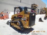 CATERPILLAR スキッド・ステア・ローダ 259D equipment  photo 3