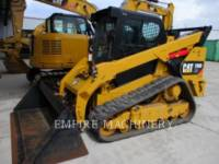 Equipment photo CATERPILLAR 299DXHP 多様地形対応ローダ 1