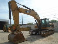 CATERPILLAR トラック油圧ショベル 336DL equipment  photo 2