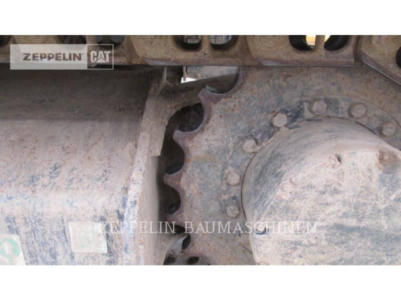 CATERPILLAR TRACK EXCAVATORS 308ECRSB equipment  photo 19