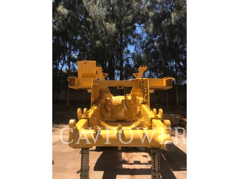 CATERPILLAR MINING TRACK TYPE TRACTOR D10T equipment  photo 6