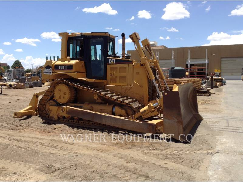 CATERPILLAR 履带式推土机 D6RIIXL equipment  photo 4