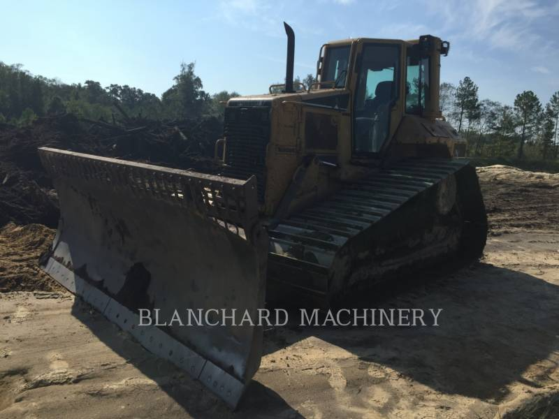 CATERPILLAR TRACTORES DE CADENAS D6N equipment  photo 4