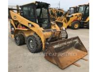 CATERPILLAR CHARGEURS COMPACTS RIGIDES 252B equipment  photo 5