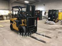 CATERPILLAR LIFT TRUCKS FORKLIFTS 2P6000_MC equipment  photo 2