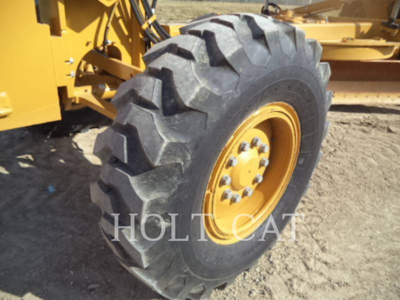 CATERPILLAR MOTORGRADER 140M2 GOV equipment  photo 10