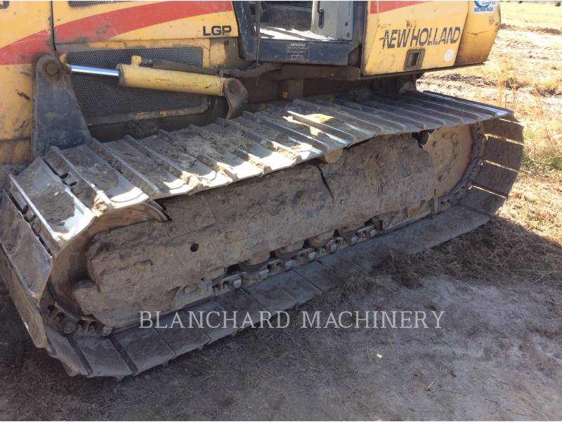 NEW HOLLAND LTD. TRACK TYPE TRACTORS DC95 LGP equipment  photo 10