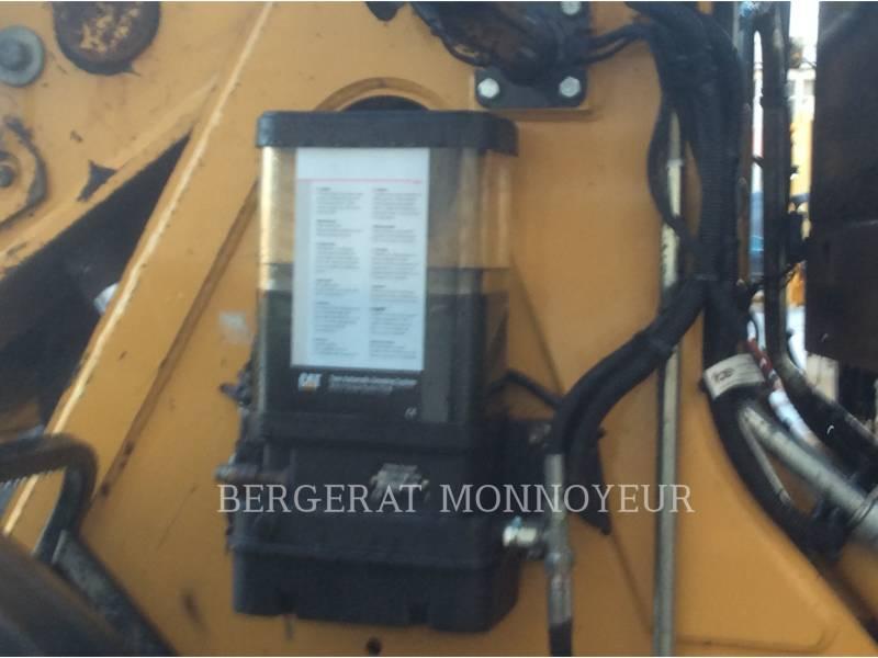 CATERPILLAR CARGADORES DE RUEDAS 924 H equipment  photo 5