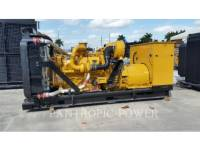Equipment photo CATERPILLAR C32 CONJUNTOS DE GERADORES ESTACIONÁRIOS 1