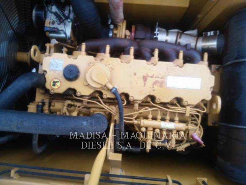 CATERPILLAR ESCAVADEIRAS 320D equipment  photo 5