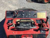 TORO AUTRES TX427 equipment  photo 6