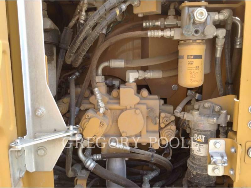 CATERPILLAR トラック油圧ショベル 312E L equipment  photo 13