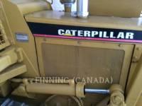 CATERPILLAR KETTENDOZER D3B equipment  photo 10