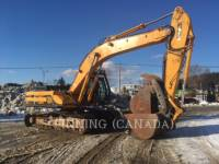 JCB PELLES SUR CHAINES JS330 equipment  photo 3
