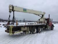 FREIGHTLINER ON HIGHWAY TRUCKS FL112 equipment  photo 20