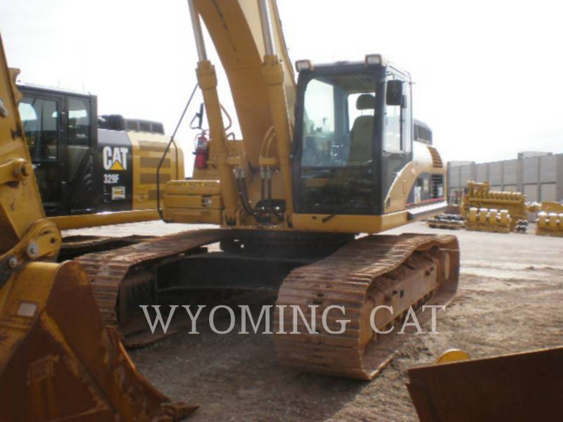 CATERPILLAR トラック油圧ショベル 330DL equipment  photo 8