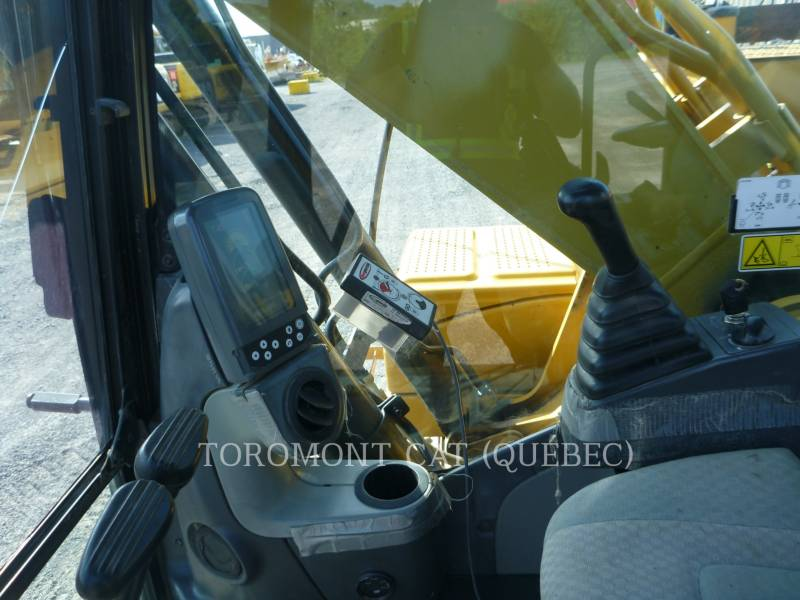 CATERPILLAR TRACK EXCAVATORS 315DL equipment  photo 6