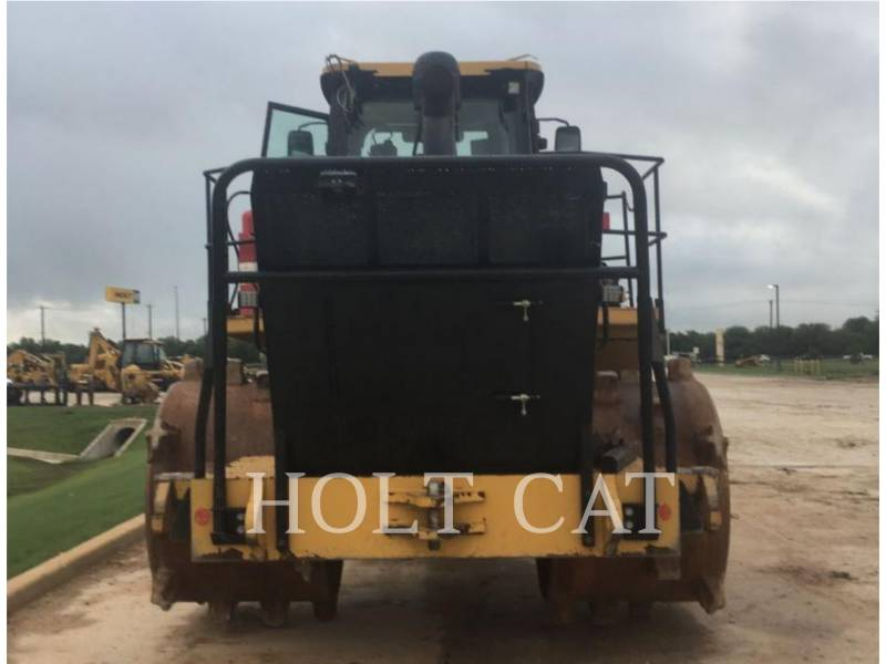 CATERPILLAR VERDICHTER 816K equipment  photo 4