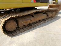 CATERPILLAR TRACK EXCAVATORS 320EL equipment  photo 11