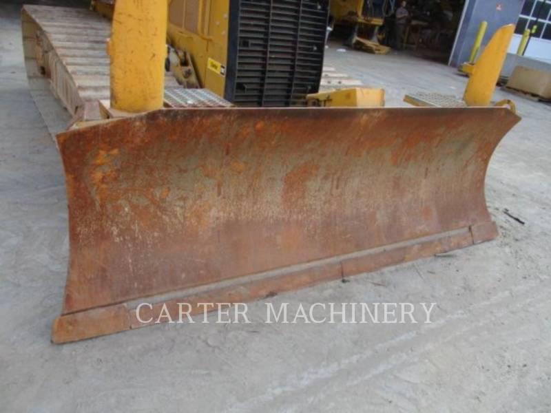 CATERPILLAR KETTENDOZER D5KLGP equipment  photo 10