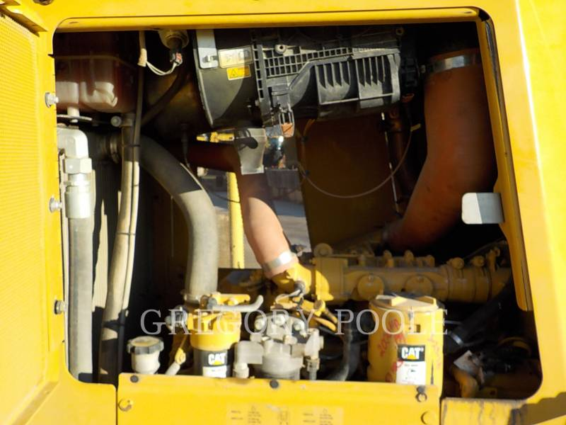 CATERPILLAR CIĄGNIKI GĄSIENICOWE D6K2 LGP equipment  photo 15