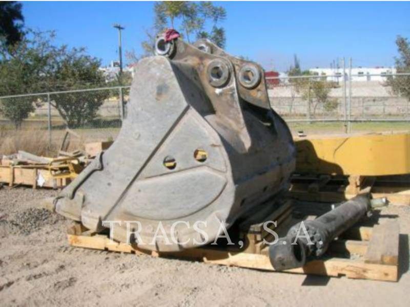 CATERPILLAR TRACK EXCAVATORS 385CL equipment  photo 4