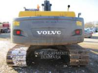 VOLVO CONSTRUCTION EQUIPMENT PELLES SUR CHAINES EC240BLC equipment  photo 5