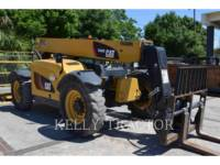 CATERPILLAR MOVIMENTATORI TELESCOPICI TL642C equipment  photo 2