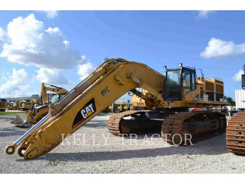CATERPILLAR TRACK EXCAVATORS 385CL equipment  photo 5