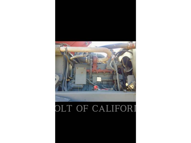 MASSEY FERGUSON Alineadores AG 9635  GT10853 equipment  photo 8