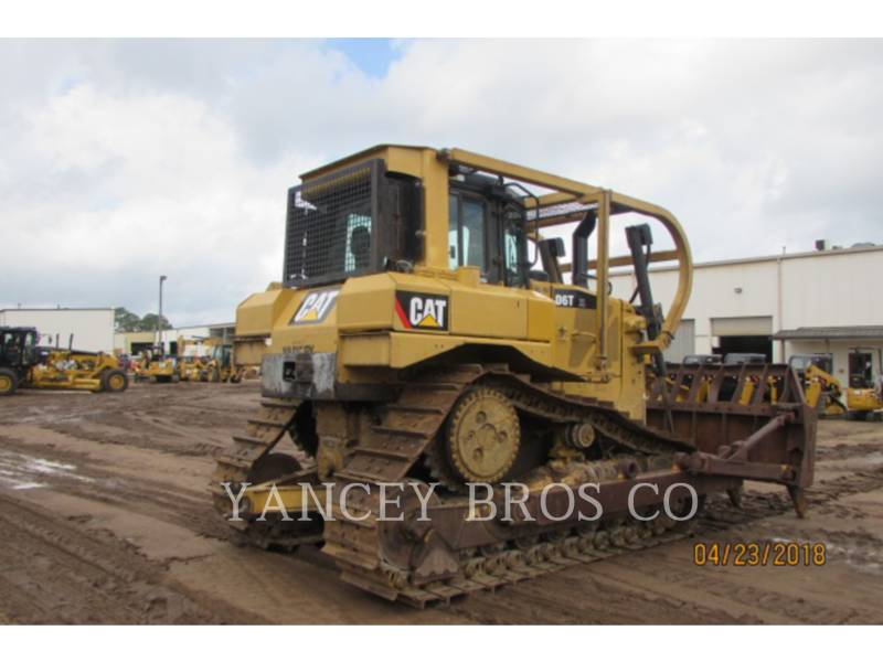CATERPILLAR KETTENDOZER D6T XL equipment  photo 5