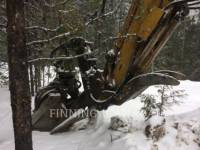 JOHN DEERE FORESTAL - EXCAVADORA 590D equipment  photo 5