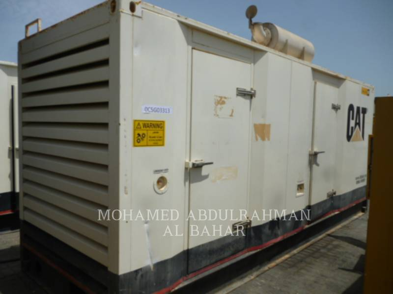 CATERPILLAR POWER MODULES (OBS) 3406 equipment  photo 1