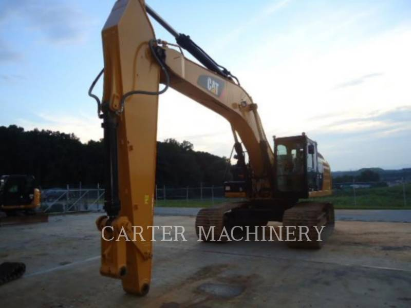 CATERPILLAR RUPSGRAAFMACHINES 336EL 12 equipment  photo 1