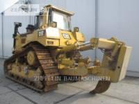 CATERPILLAR TRACK TYPE TRACTORS D8R equipment  photo 2