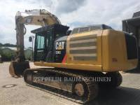 CATERPILLAR KETTEN-HYDRAULIKBAGGER 336ELN equipment  photo 4