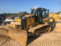CATERPILLAR TRACK TYPE TRACTORS D3K2 LGP equipment  photo 1