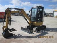 Equipment photo CATERPILLAR 303E CR EXCAVADORAS DE CADENAS 1