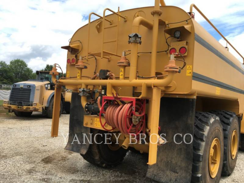 CATERPILLAR CAMIONES ARTICULADOS 740 WT equipment  photo 18