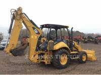 CATERPILLAR CHARGEUSES-PELLETEUSES 420F 4E equipment  photo 6