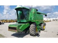 Equipment photo DEERE & CO. 9600 КОМБАЙНЫ 1