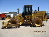Equipment photo CATERPILLAR 815FII COMPATTATORI 1