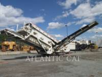 METSO SCREENS ST358 equipment  photo 8