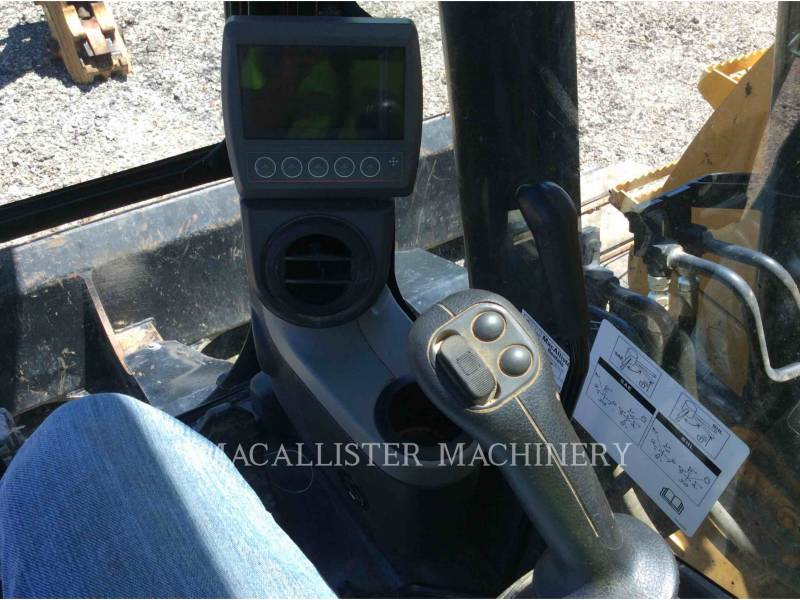 CATERPILLAR EXCAVADORAS DE CADENAS 311FLRR equipment  photo 18
