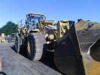 CATERPILLAR WHEEL LOADERS/INTEGRATED TOOLCARRIERS 988H equipment  photo 3