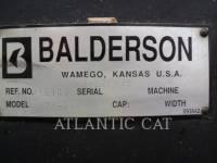 CATERPILLAR WHEEL DOZERS 824C--WOOD CHIP equipment  photo 17