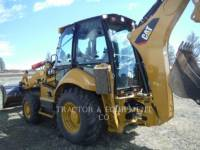 CATERPILLAR バックホーローダ 420F 4ETCB equipment  photo 3